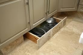 tiroirs de cuisine amnagement de tiroir de cuisine lapeyre cuisines aviva rangement
