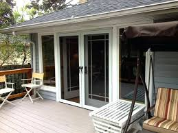 sliding glass french doors sliding patio door cost u2013 smashingplates us