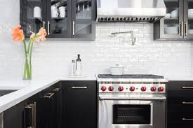 black kitchen cabinets in a small kitchen how to make a small kitchen look with black cabinets