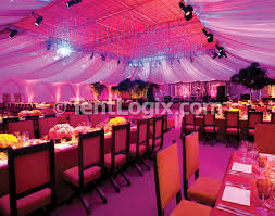 wedding rental wedding tents furniture rentals tentlogix