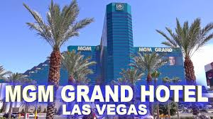 Mgm Buffet Las Vegas by Mgm Grand Hotel Las Vegas 4k Youtube