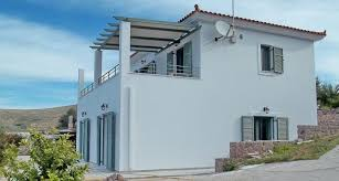 house for sale in tzikides aegina island greece
