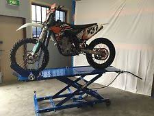 Motorcycle Bench Lift Motorcycle Lifts Ebay