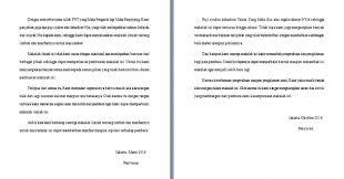 format laporan praktikum contoh kata pengantar laporan praktikum kimia xintoh