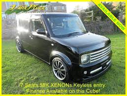 nissan cube used nissan cube cars for sale with pistonheads