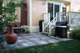 Patio Design Idea by Cool Design A Patio Area Home Design Ideas Beautiful Under Design