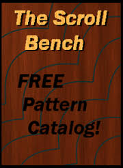 free scroll saw pattern catalog scroll bench scrollbench com
