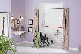 Bathtub Handicap Railing Zon Walk In Tubs Colossal Handicap Accessible Shower Units