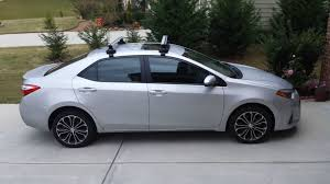 toyota corolla truck roof rack for 2015 corolla toyota nation forum toyota car and