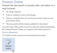 word 2013 saving and sharing documents full page