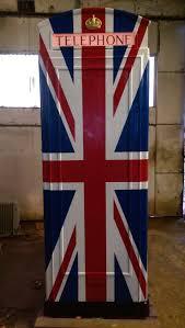 Flag Box Plans Britain U0027s Got Talent British Bits Restorers And Supplier Of