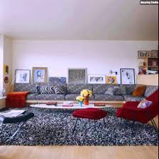 Wohnzimmer Couch Ideen Wandfarbe Wohnzimmer Rote Couch Youtube