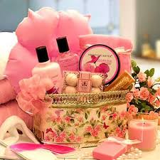 Spa Gift Baskets For Women 15 Best Gift Baskets Collection Images On Pinterest Spa Gift