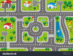 Cars Area Rug Coffee Tables Hemmahos Bench Pad Road Rug For Toy Cars Lekplats