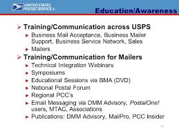 Postalone Help Desk February 2008 Intelligent Mail Readiness 2 Agenda Intelligent