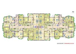 Casino Floor Plan by Id D 328 Sunny Beach Bulgaria Bulgarian Properties Houses