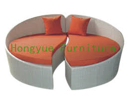 Sofa Bed For Sale Cheap by Online Get Cheap Rattan Outdoor Sofa Bed Aliexpress Com Alibaba