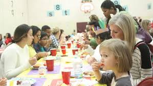 an early thanksgiving at valley crossing elementary woodbury