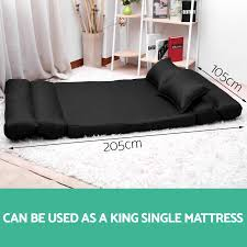 king sofa beds lounge sofa bed double size floor recliner folding chaise chair