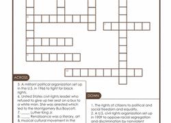 black history month worksheets u0026 free printables page 3