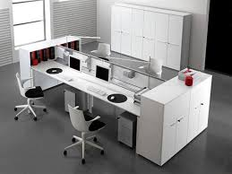 modern desk with storage contemporary office desk for computer awesome homes