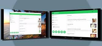 chromebook android chromebooks and android l is a model worth getting excited about