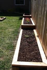 Raised Flower Bed Corners - 10 wonderful and cheap diy idea for your garden 2 square foot