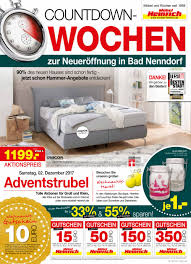 Einbauk He Neu Möbel Prospekte Von Möbel Heinrich Möbel Kaufen U0026 Mehr