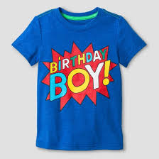 birthday boy toddler boys birthday boy graphic t shirt cat blue target