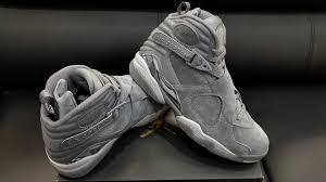 is the air jordan 8 cool grey in your must cop list u2022 kicksonfire com
