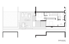 Floor Plans House Gallery Of Through House Dubbeldam Architecture Design 14