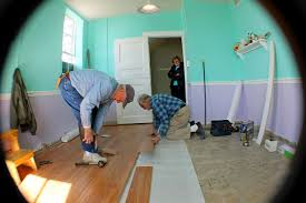 Can You Put Laminate Flooring Over Wood Floors Hardwood Vs Laminate Wood Flooring