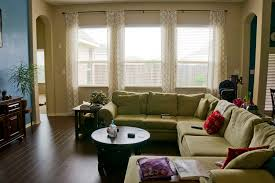 Family Room Curtains Living Room Curtains Family Room Window Treatments Budget Blinds