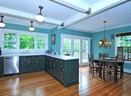 blue kitchen cabinets ideas blue kitchen cabinet ideas ways to paint white and cabinets gray