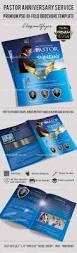 pastor appreciation u2013 premium bi fold psd brochure template u2013 by