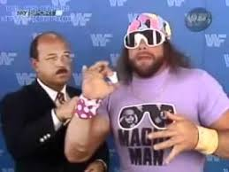 Randy Savage Meme - macho man randy savage the cream of the crop youtube