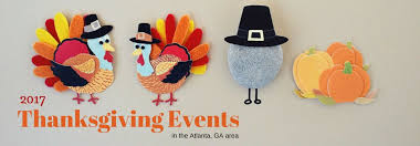 enjoy these 2017 atlanta ga area thanksgiving events