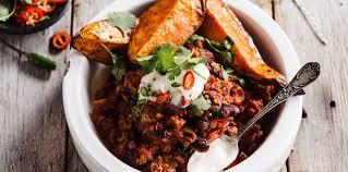 cuisine mexicaine recette haricots à la mexicaine facile et pas cher recette sur cuisine