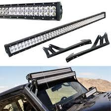 roof rack emergency light bar 50 480w high power led light bars for jeep wrangler jk