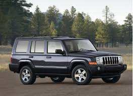 2007 jeep grand recall jeep grand commander recalled for electrical flaw