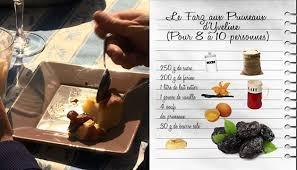 france3 fr cuisine http france3 fr emissions les carnets de julie recettes la