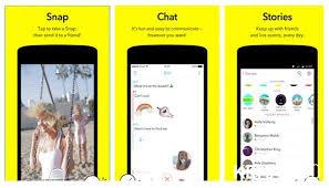 bikin video animasi snapchat gambar fitur keren snapchat 6 membuat video animasi sapawarga
