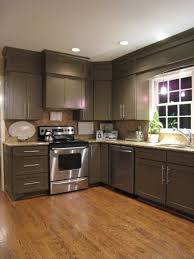 how to paint above kitchen cabinets the kitchen after kitchen soffit kitchen design