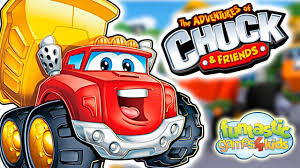 adventures chuck friends episodes gameplay power