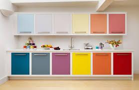 Kitchen Design Colors Colorful Kitchen Design Dasmu Us