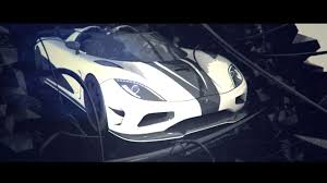 koenigsegg agera r 2017 white need for speed most wanted final race koenigsegg agera r vs