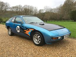 porsche 944 top gear here is your chance to own richard hammond s top gear 924 flatsixes