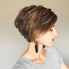 short haircuts when hair grows low on neck favorite low side swept bangs and enough length to wear it