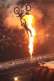 freestyle motocross nuclear cowboyz nuclear cowboyz freestyle motocross tour makes central florida debut