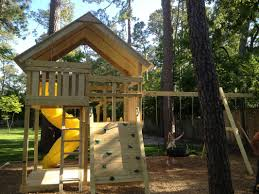 we offer playset consultations and good advice about swingsets